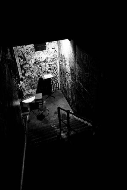 the depths of de stair (i)