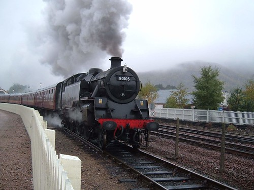 Strathspey Railway - Aviemore Scotland [EXPLORED] - 無料写真検索fotoq