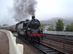Strathspey Railway - Aviemore Scotland [EXPLORED]