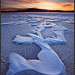 Sandpoint Snow Waves