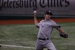 Rays vs Yankees 2008/05/14