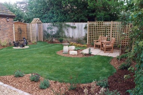 Knoxville-Tennessee-front-yard-landscaping-ideas