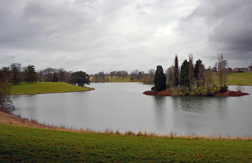 Blenheim Lake