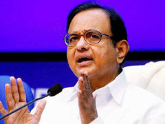 Finance Minister P Chidambaram says now economy is more stable