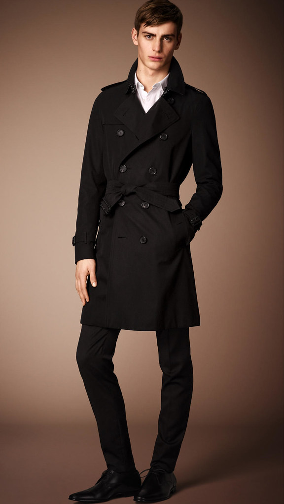 Ben Allen0056_SS14 Burberry The Sandringham-Long Heritage
