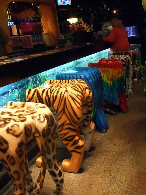 Animal Bar Stools Flickr Photo Sharing