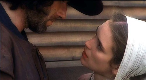 The Crucible - Daniel Day Lewis