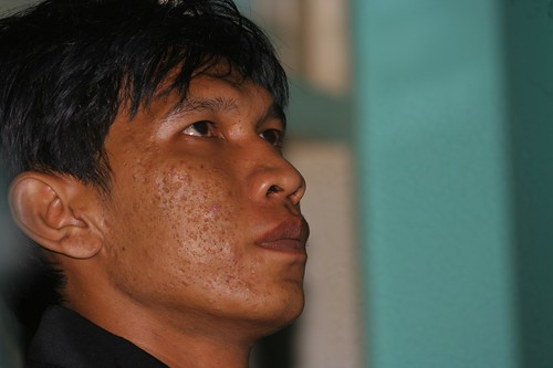 Tolak Banned 2007 - Kaliurang