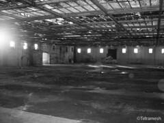Derelict Factory, Waarschoot