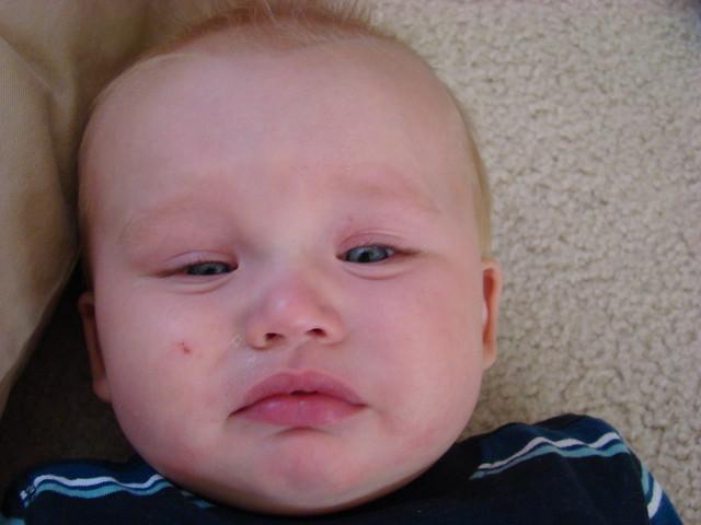 Sad baby face | Flickr - Photo Sharing! Sad Baby Face