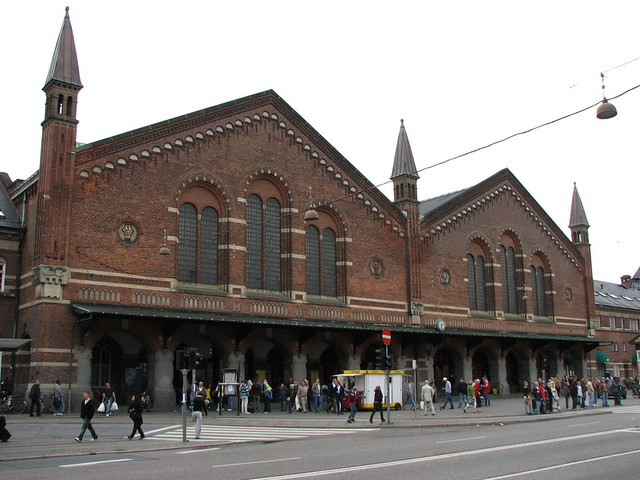 Forex bank copenhagen central station
