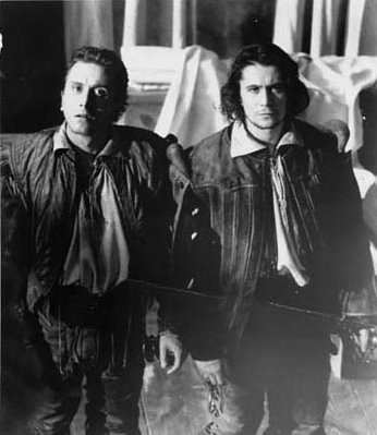 An analysis of the play rosencrantz and guildenstern are dead by tom stoppard