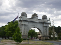 Arch Of Victory