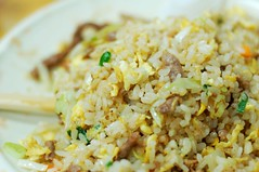 steamed rice, thai fried rice, food grain, yeung chow fried rice, rice, nasi goreng, biryani, food, pilaf, dish, fried rice, cuisine,