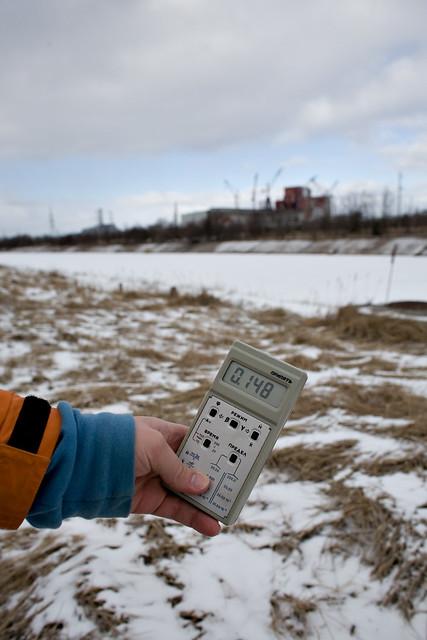 Chernobyl/Pripyat Exclusion Zone (015.8057)