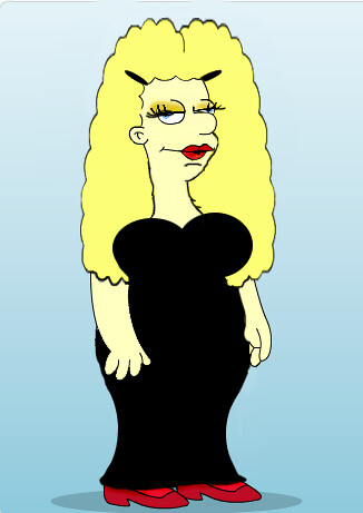 MY SIMPSON AVATAR