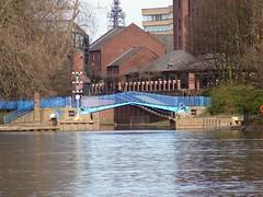 Blue Bridge (1895), York