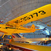 Piper Cub, Udvar-Hazy Facility, Smithsonian Institution, Virginia, May 17, 2008