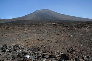 Blick auf den Teide (1)