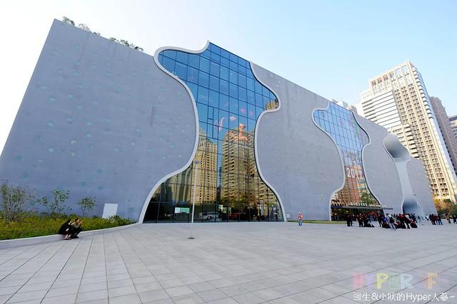 台中歌劇院 (1)