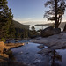 Eagle Falls overlooking Emerald bay. Lake Tahoe by Mike sheahan