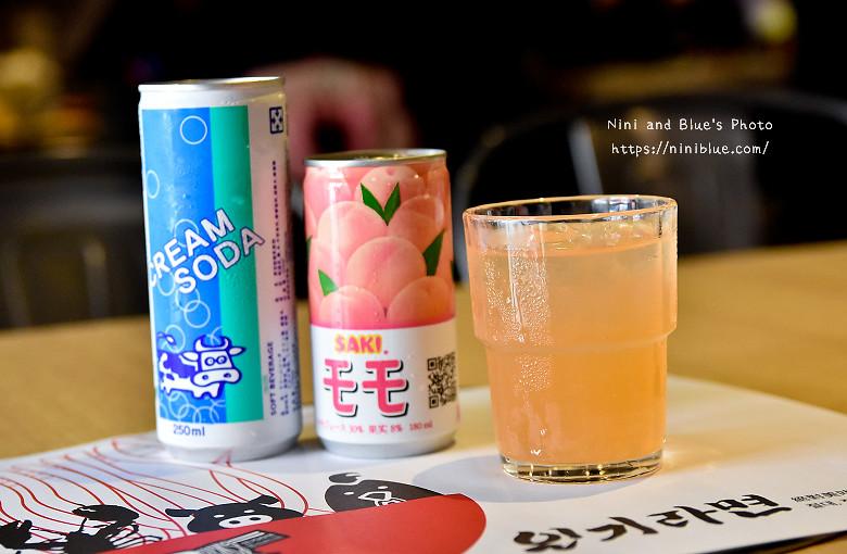 台中韓式美食中科釜山拉麵21
