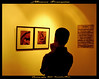 alliance française de dacca- La galerie