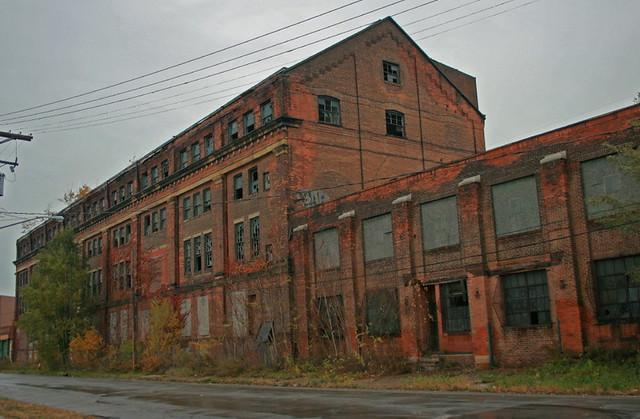 The Oreo Factory |