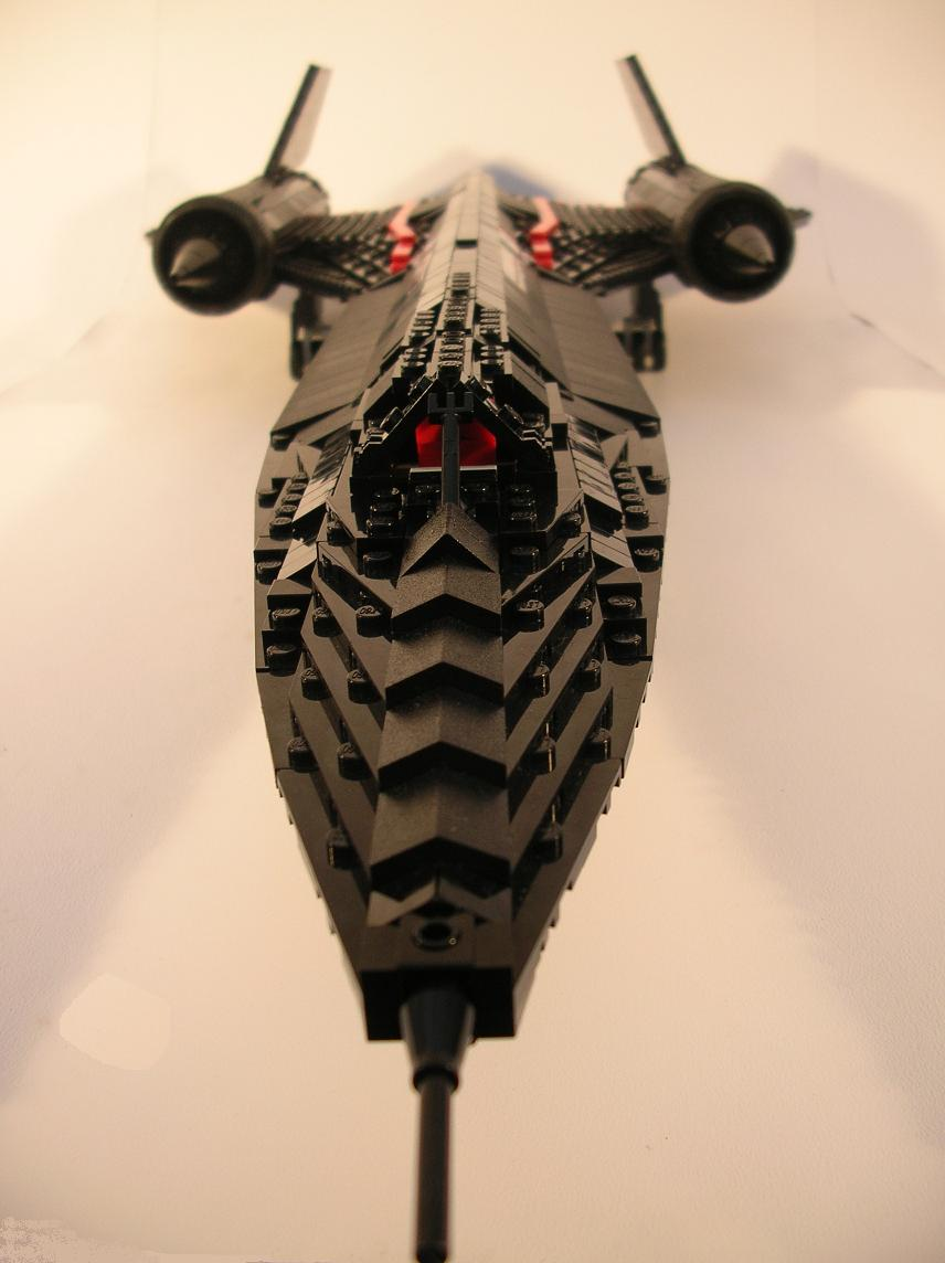 Lego Αεροπλάνα και Ελικόπτερα - Σελίδα 2 2166002655_6181318048_o