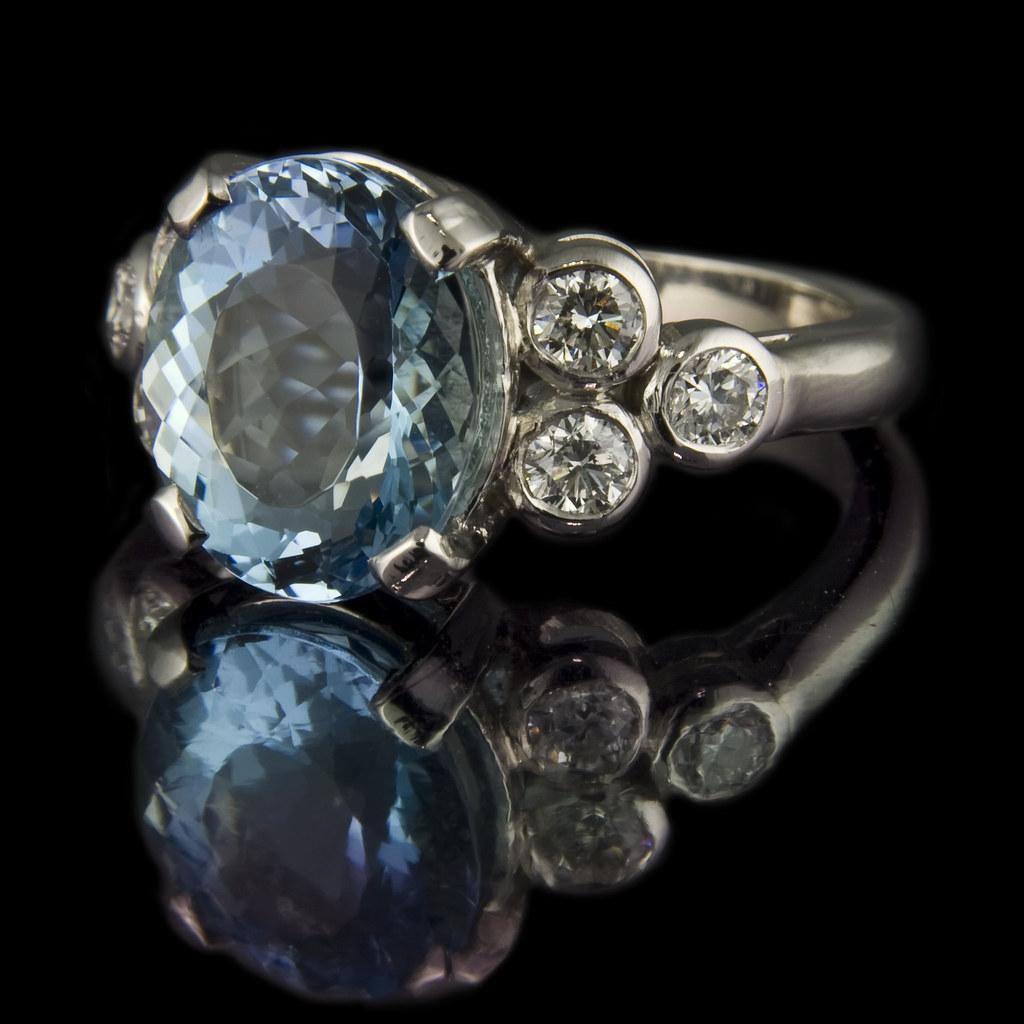 10mm Tungsten Carbide Wedding Bands 94 Awesome Aquamarine fleur de lis