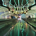 video. o'hare int'l. chicago, il. 2008 by eyetwist