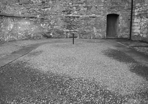 Kilmainham Gaol - Dublin, Ireland