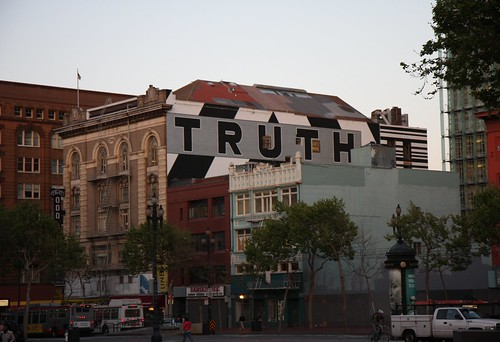 TRUTH | by San Diego Shooter