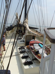photo of upper deck