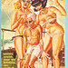 Just For Kicks (Satan Press 111) 1965 AUTHOR: Donna Powell ARTIST: Gene Bilbrew by Hang Fire Books