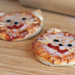 Kitty Pizza for Toddlers