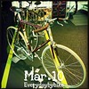 #everydaybybike #fixie #cycle #bike #bikeshow #studiobrisant #velodrom #custom #leezenfrühling2014 #münster