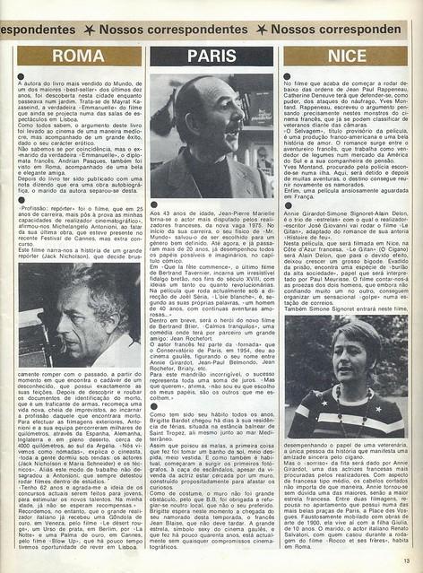 Gente, No. 89, July 22-28 1975 - 12