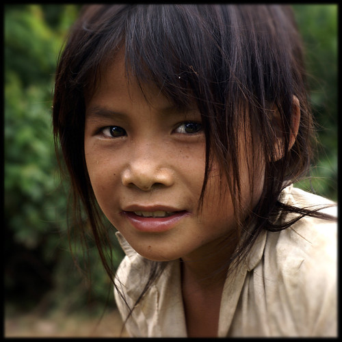 Laos from life of Tiziano Terzani