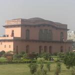 Lalbagh Fort - Fort Aurangabad