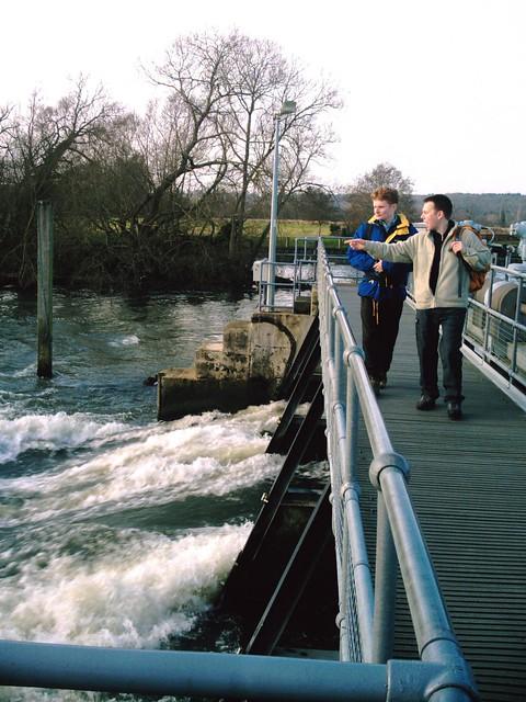 Book 1 Walk 1 Henley-on-Thames (round walk)