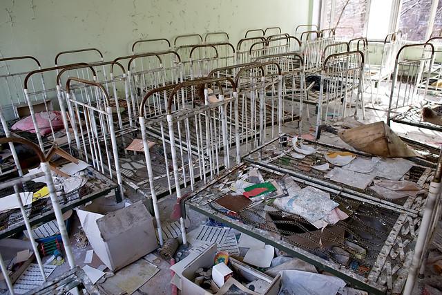 Chernobyl/Pripyat Exclusion Zone (090.8253)