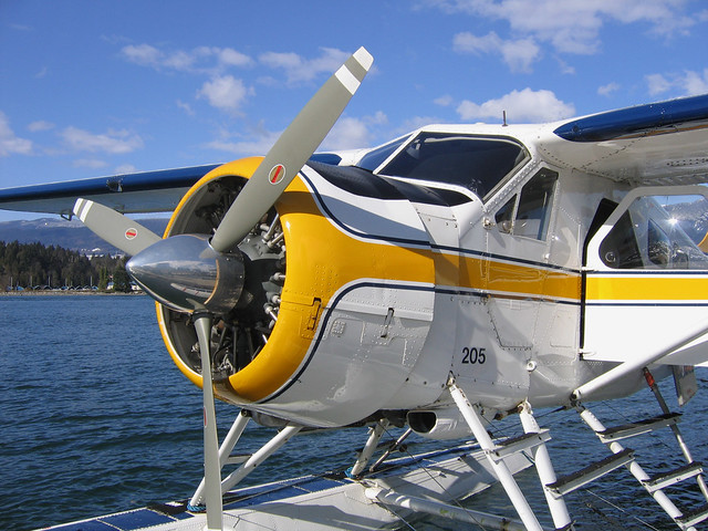 Harbor Air DHC-2