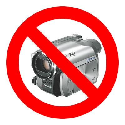 No video on flickr