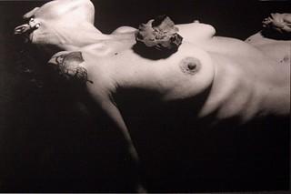 Desnudo:Flores 01
