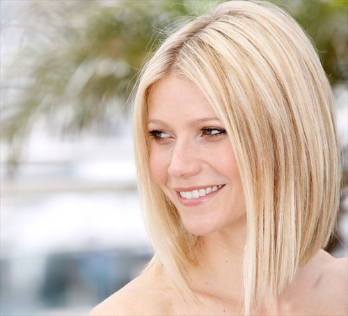 Gwyneth Paltrow Carrè Gwyneth Paltrow | by