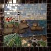 Portland Head Lighthouse mosaic