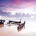 Dicky Beach 2 by Andrew Tallon
