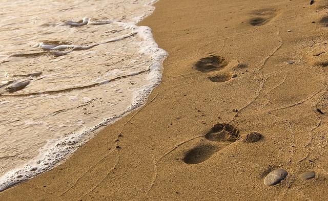 Sand Trails
