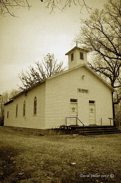 Mt. Moriah Church